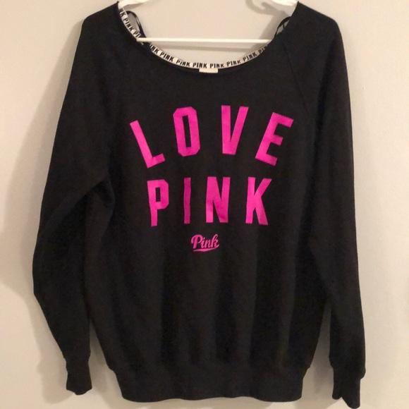 5c87a456f PINK Victoria s Secret Sweaters